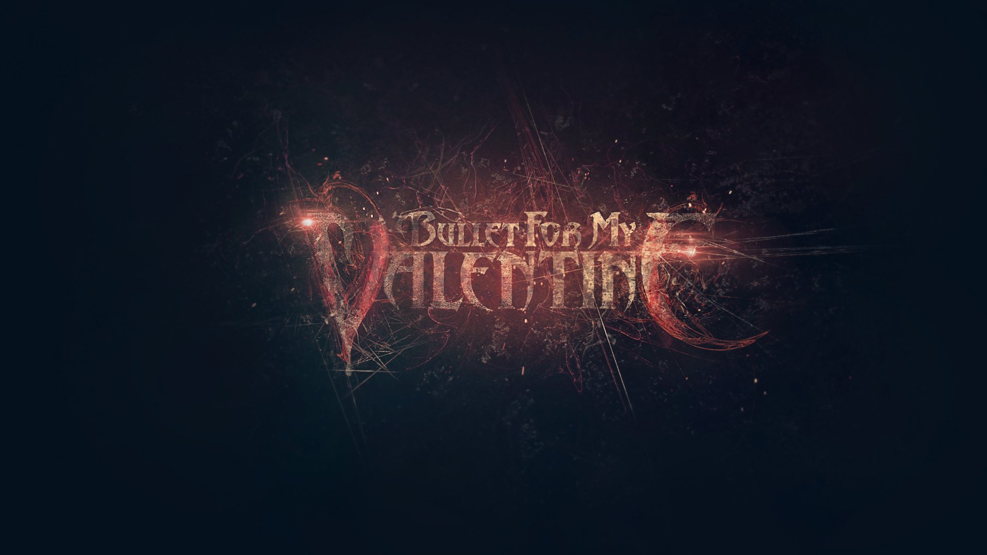Bullet For My Valentine Hd Wallpaper Background Image