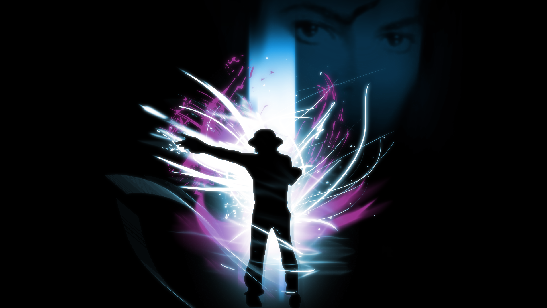 Michael Jackson Hd Wallpaper Background Image 1920x1080 Id
