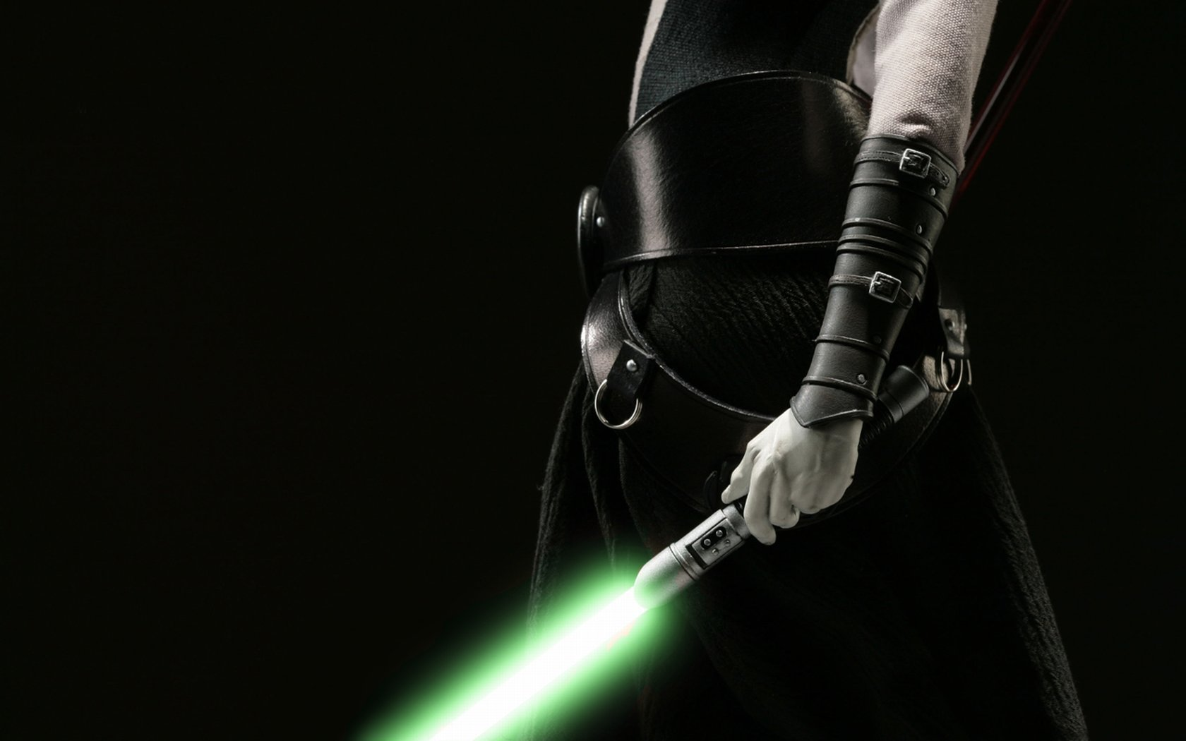 Movie - Star Wars  Lightsaber Dark Wallpaper