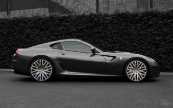 Fahrzeuge - Ferrari Wallpapers and Backgrounds ID : 81485