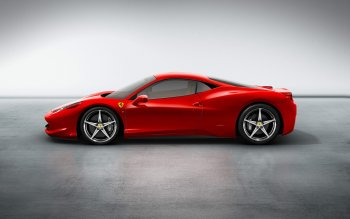 Vehicles - Ferrari Wallpapers and Backgrounds ID : 81487