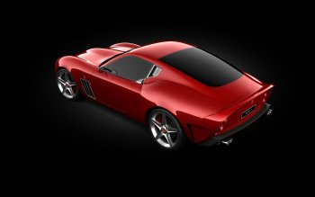 Vehicles - Ferrari Wallpapers and Backgrounds ID : 81507