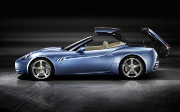 Veicoli - Ferrari Wallpapers and Backgrounds ID : 81525