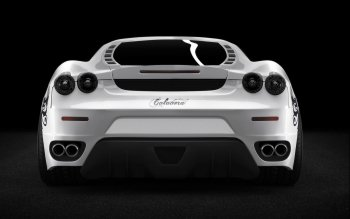 Vehicles - Ferrari Wallpapers and Backgrounds ID : 81545