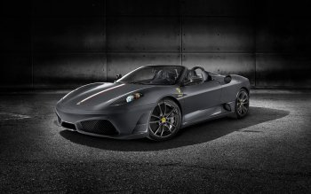 Fahrzeuge - Ferrari Wallpapers and Backgrounds ID : 81555