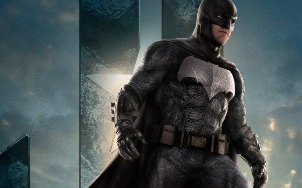 Movie Justice League Ben Affleck Batman HD Wallpaper | Background Image