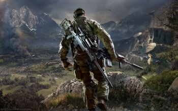 34 Sniper Ghost Warrior 3 Hd Wallpapers Background Images