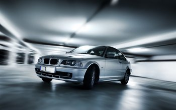 Fahrzeuge - BMW Wallpapers and Backgrounds ID : 81795