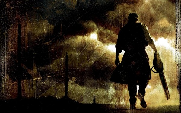 Movie The Texas Chainsaw Massacre: The Beginning HD Wallpaper | Background Image