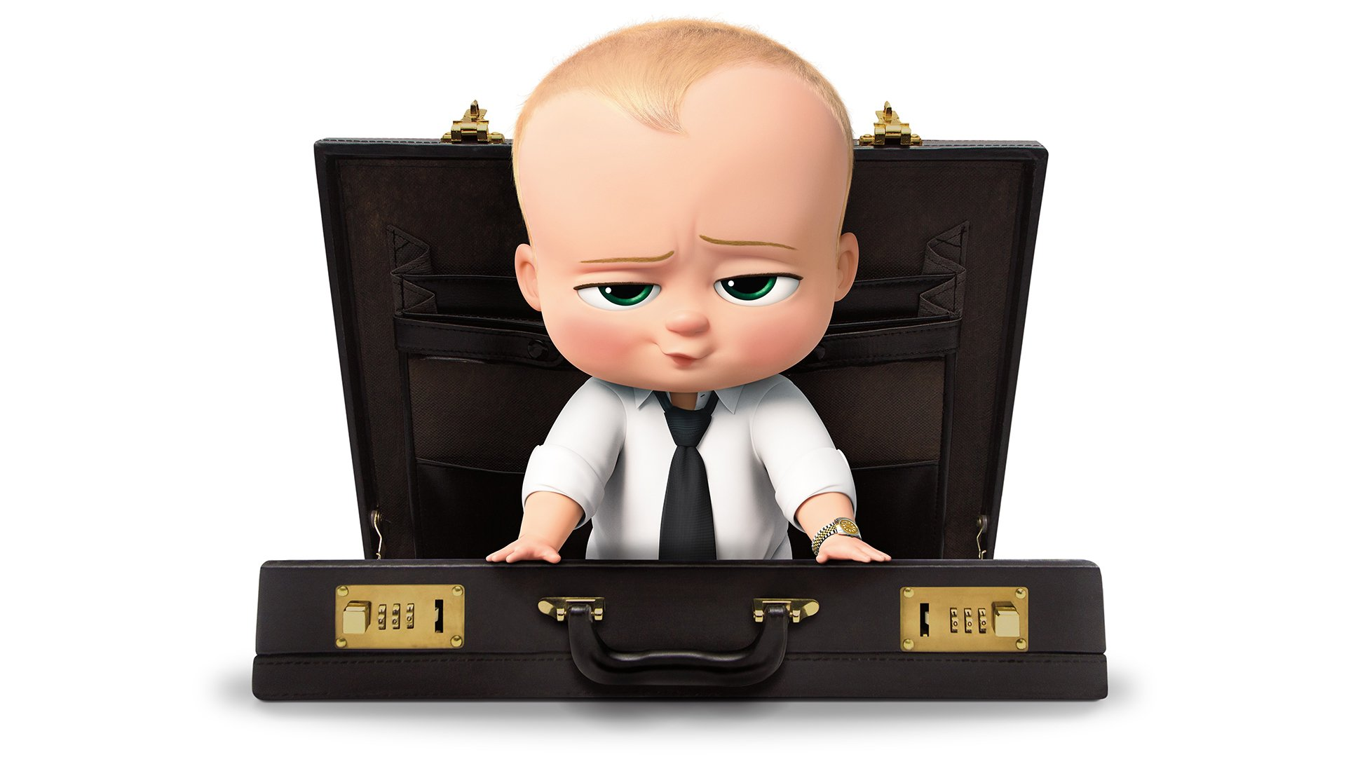 The Boss Baby Fondo De Pantalla Hd Fondo De Escritorio
