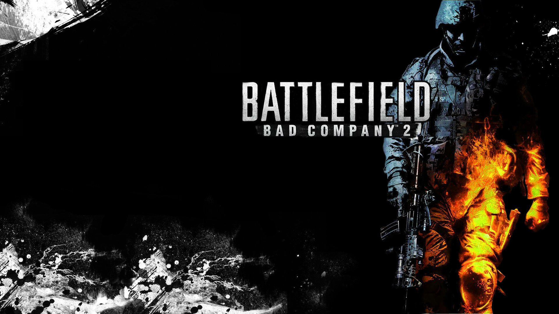 battlefield  bad company 2 full hd wallpaper and background