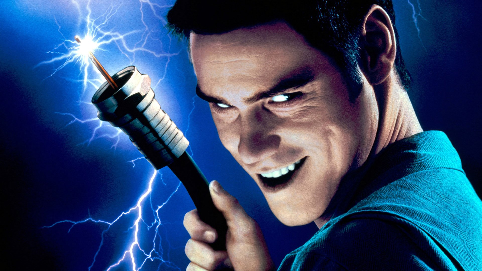 2 the cable guy hd wallpapers | background images - wallpaper abyss