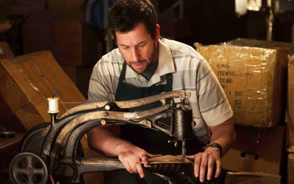 Movie The Cobbler Adam Sandler HD Wallpaper   Background Image
