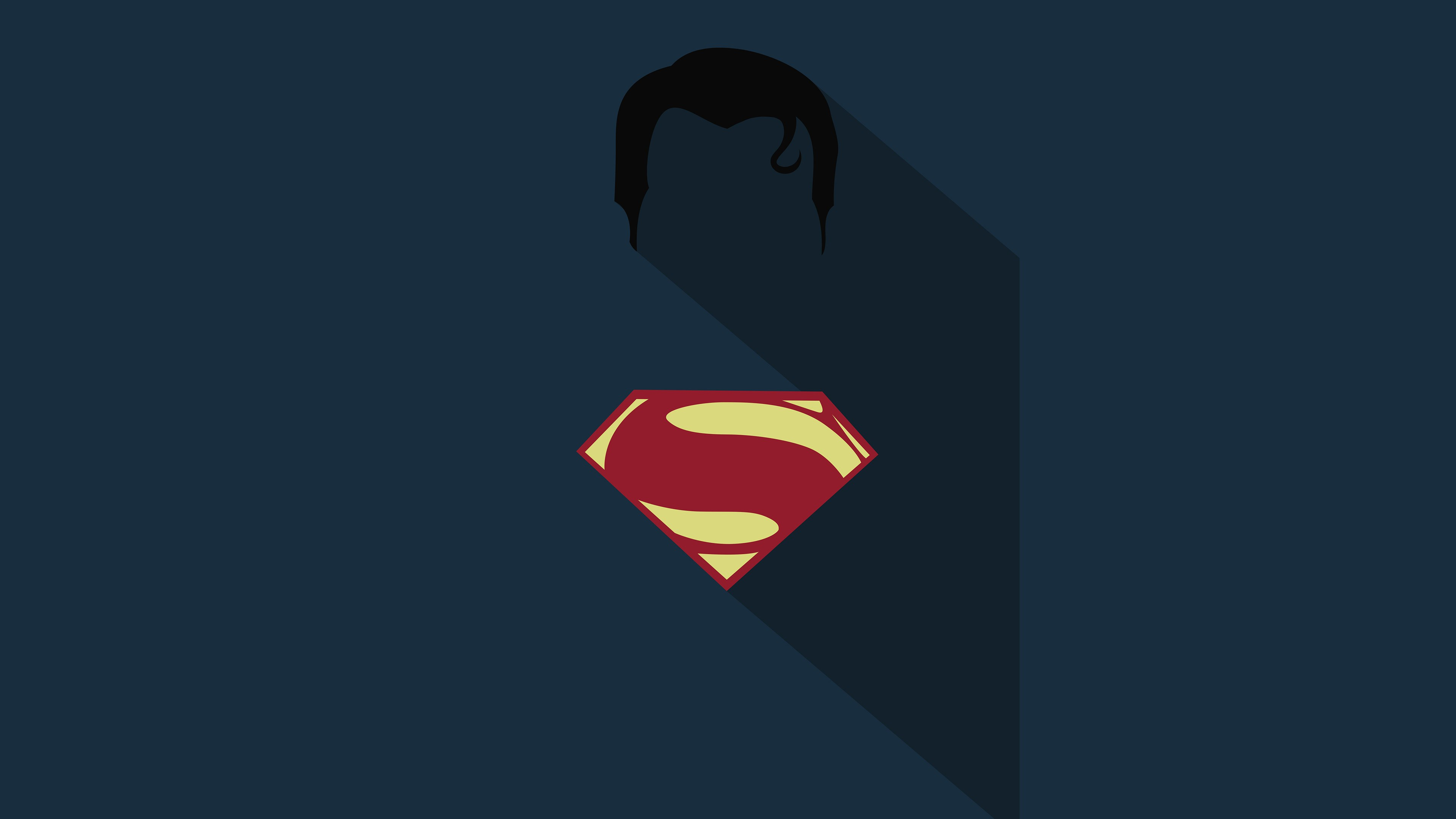 67 Superman Logo HD Wallpapers