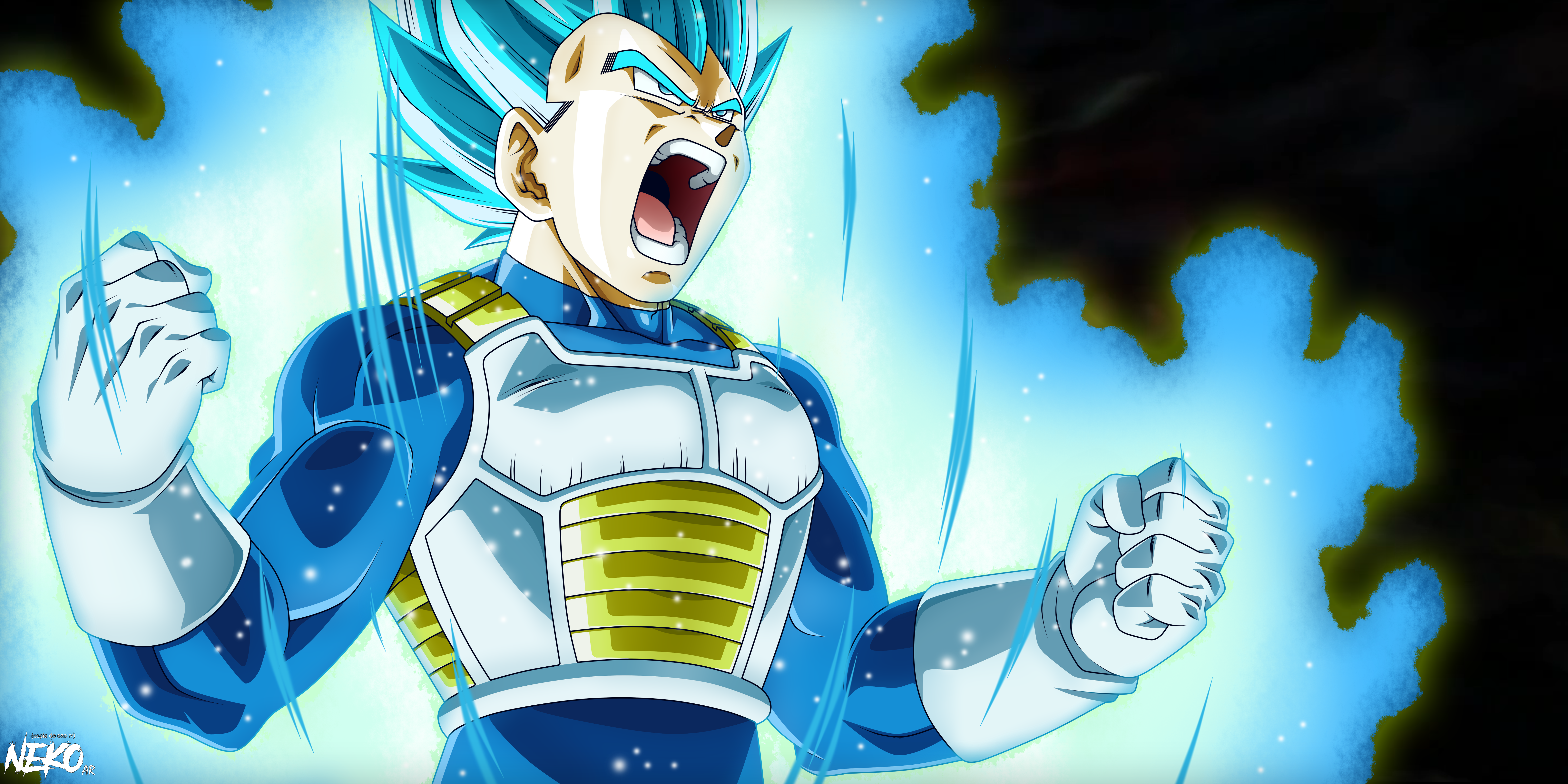 102 4k ultra hd vegeta (dragon ball) wallpapers | background images