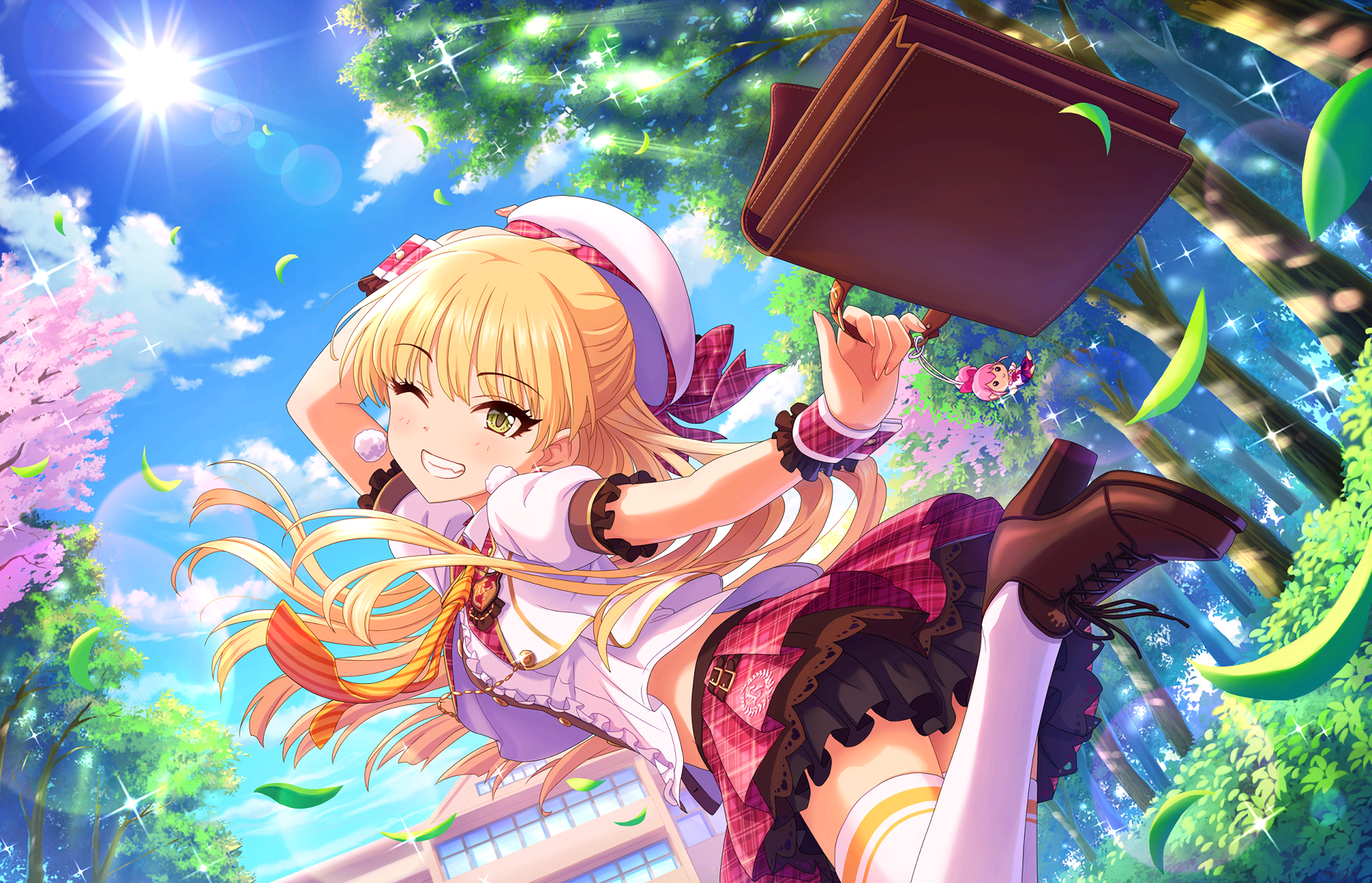 Wallpapers ID:819309