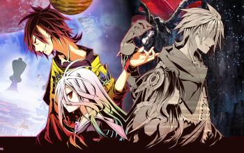 34 No Game No Life Zero Hd Wallpapers Background Images
