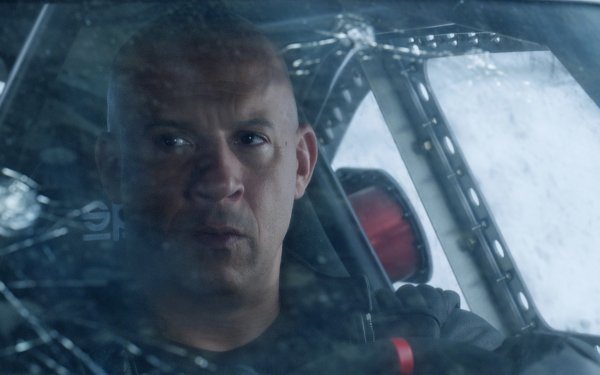 Películas The Fate of The Furious Rápidos y Furiosos Vin Diesel Dominic Toretto Fondo de pantalla HD   Fondo de Escritorio