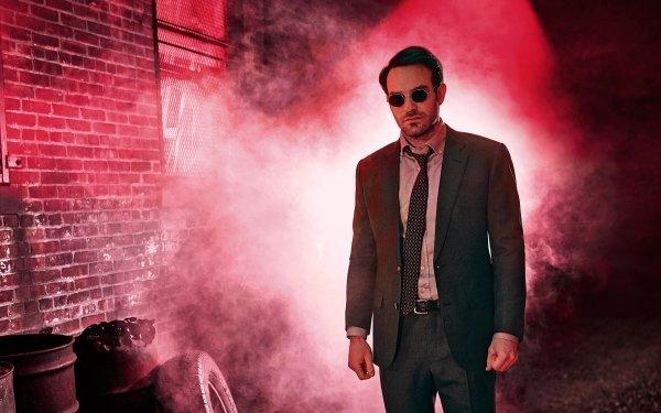 Series de Televisión The Defenders Daredevil Charlie Cox Fondo de pantalla HD | Fondo de Escritorio