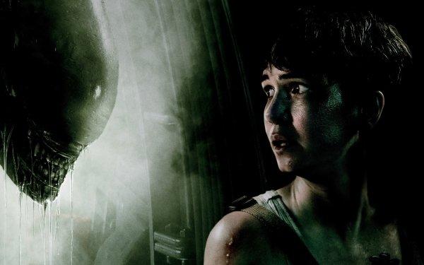 Movie Alien: Covenant Alien Katherine Waterston HD Wallpaper | Background Image