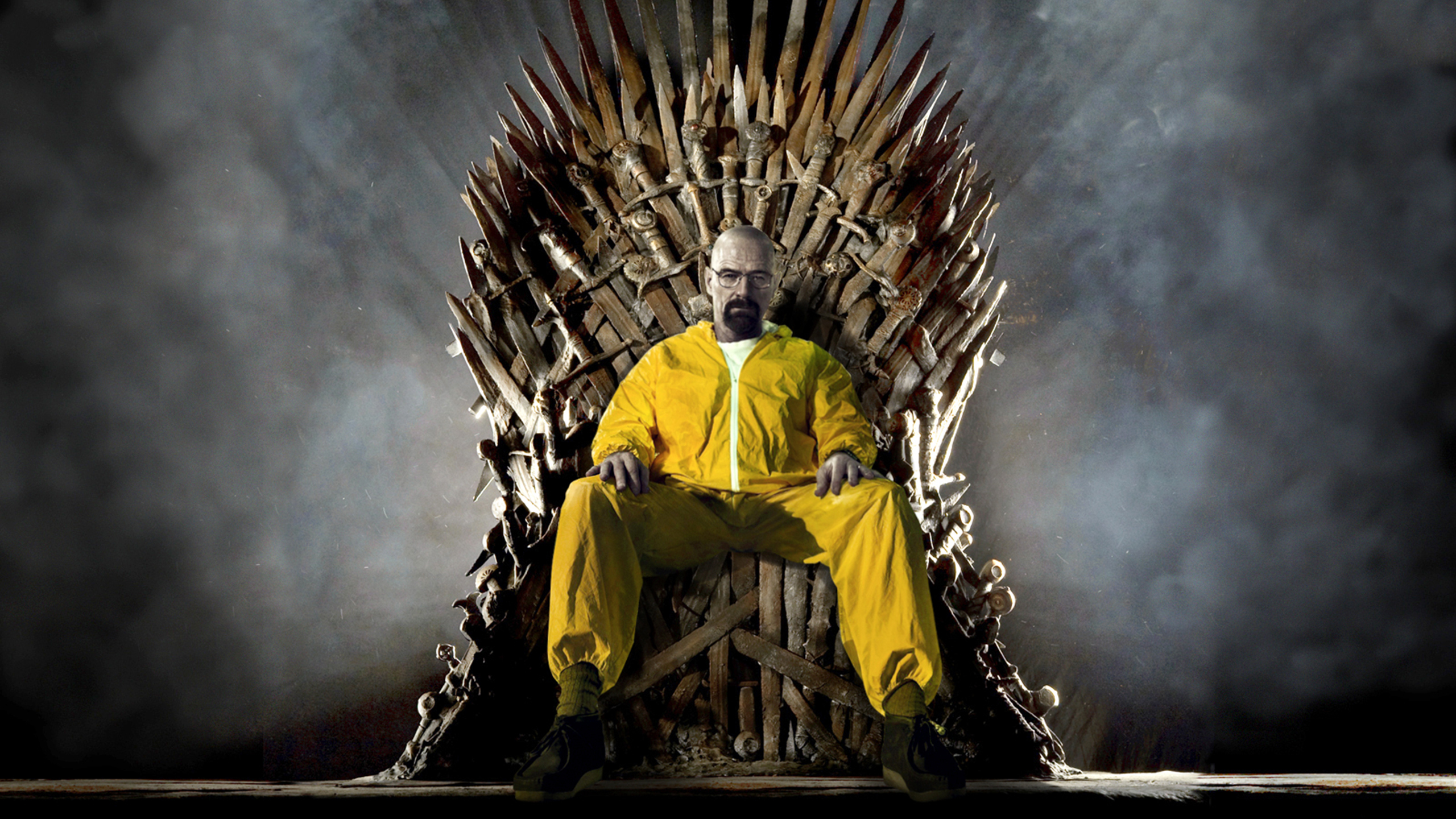 """Bryan Cranston as """"Walter White"""" from Breaking Bad HD ..."""