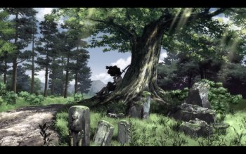 Anime - Afro Samurai Wallpapers and Backgrounds ID : 82075