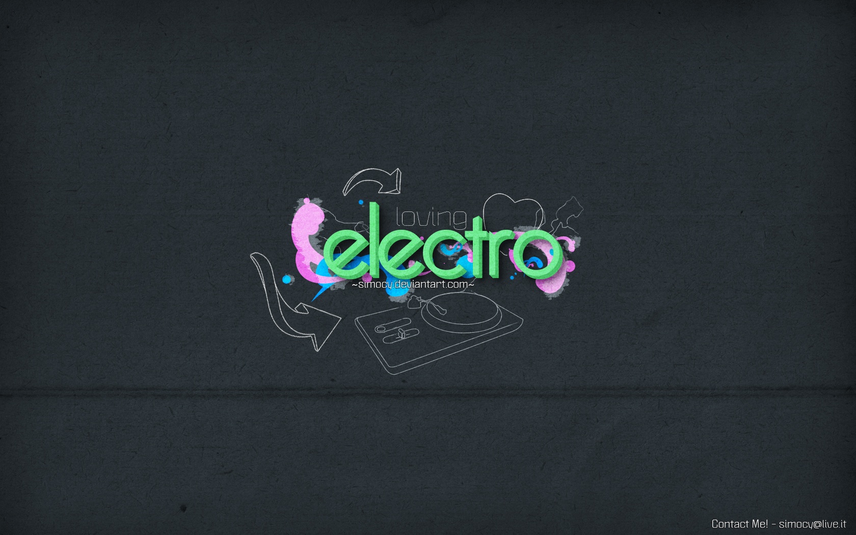 Muziek artistiek minimalist loving electro techno for Minimaliste electro