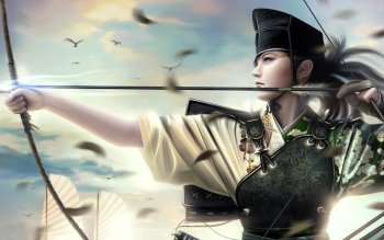Fantasy - Archer Wallpapers and Backgrounds ID : 82265