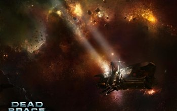 Video Game - Dead Space 2 Wallpapers and Backgrounds ID : 82277