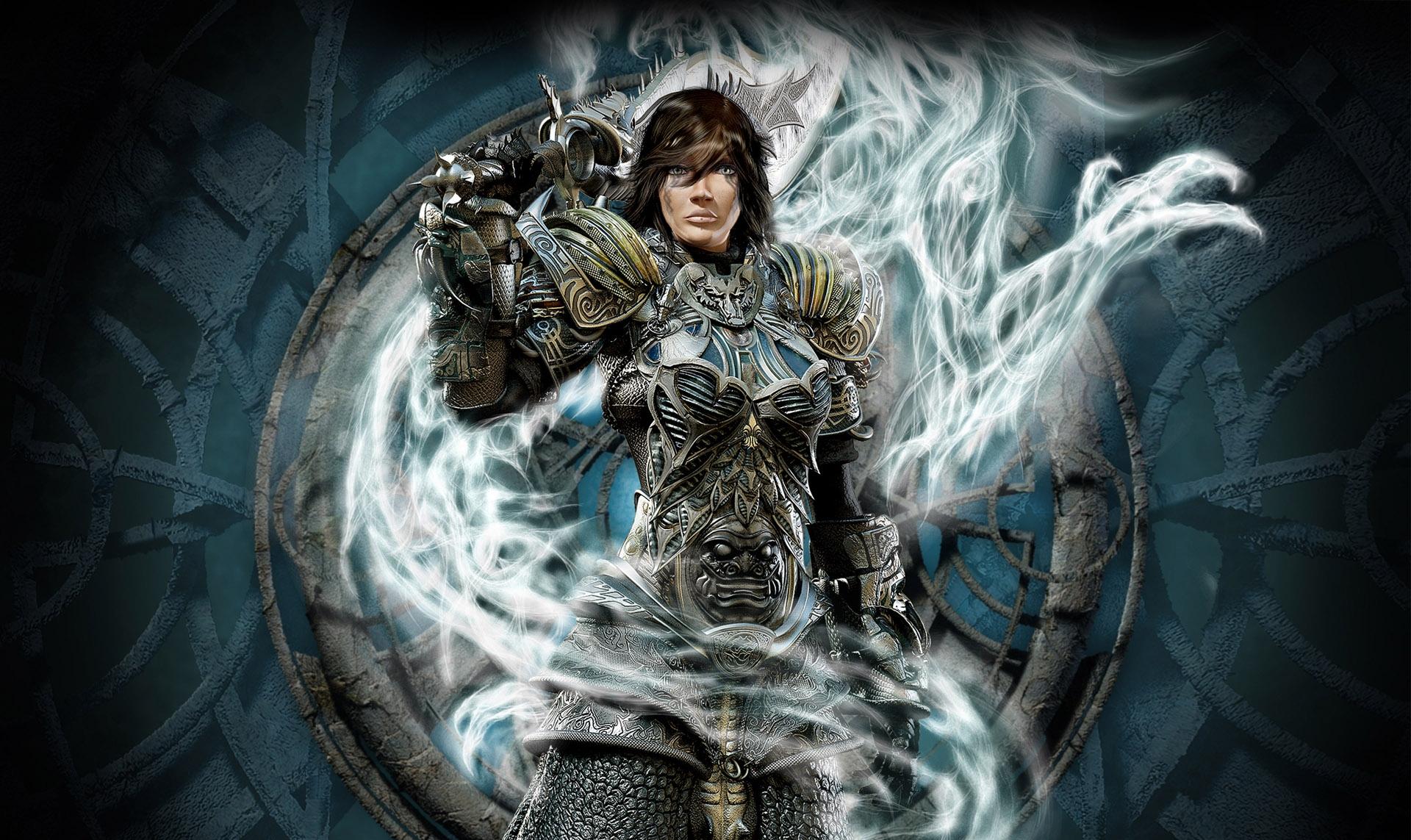 Warrior full hd wallpaper and background image 1920x1143 id82359 fantasy warrior wallpaper voltagebd Choice Image