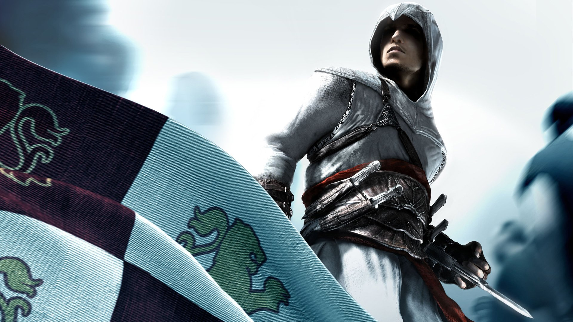 22 Altair Assassin S Creed Hd Wallpapers Background Images