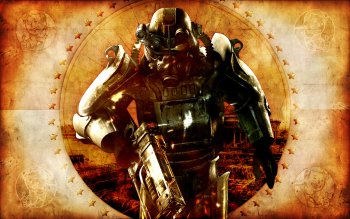 Videojuego - Fallout Wallpapers and Backgrounds ID : 82319