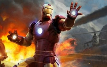 Movie - Iron Man Wallpapers and Backgrounds ID : 82355