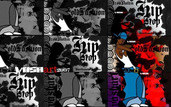 Music Artistic Urban HD Wallpaper | Background Image