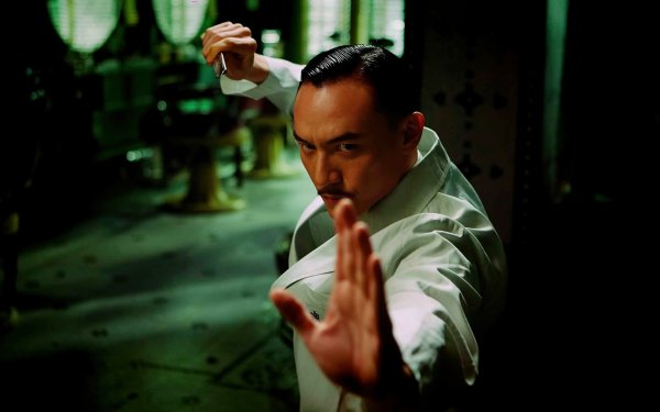 Movie The Grandmaster Chang Chen HD Wallpaper | Background Image