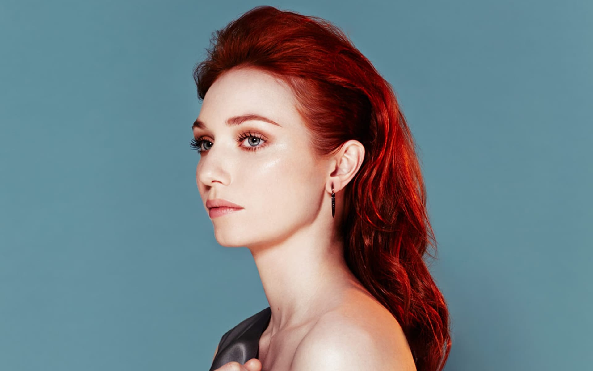 Ass Is a cute Eleanor Tomlinson naked photo 2017