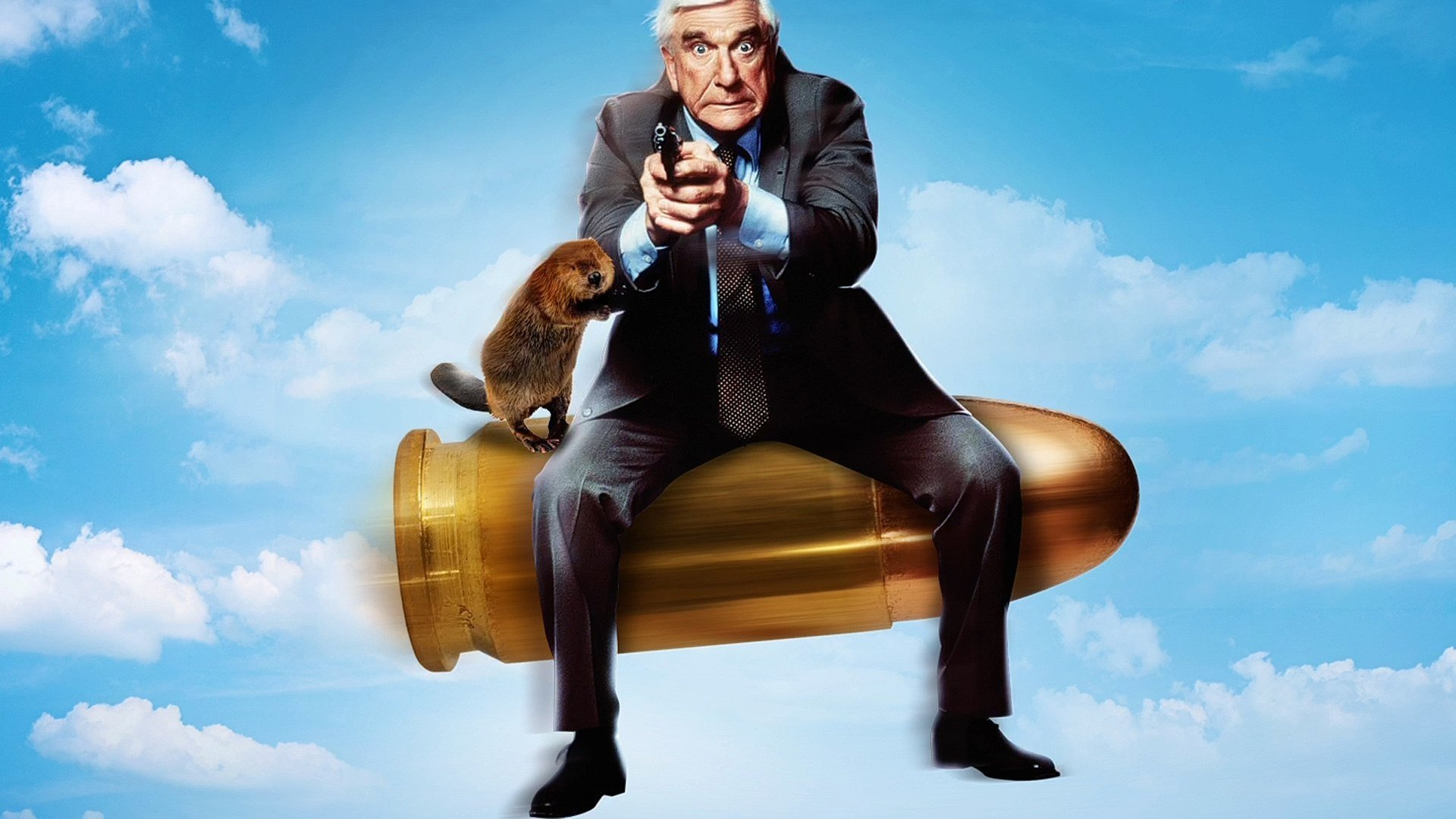 Download The Naked Gun 2½: The Smell of Fear full hd movie