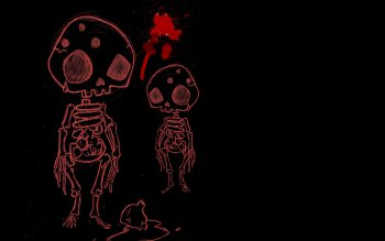 Dark - Skull Wallpapers and Backgrounds ID : 82415