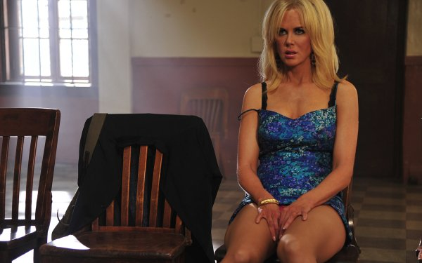 Movie The Paperboy Nicole Kidman HD Wallpaper | Background Image