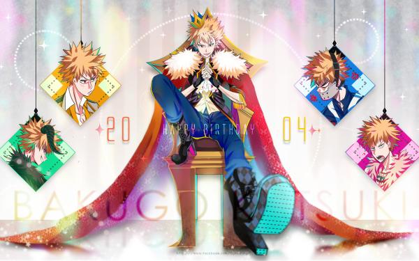 Anime My Hero Academia HD Wallpaper   Background Image