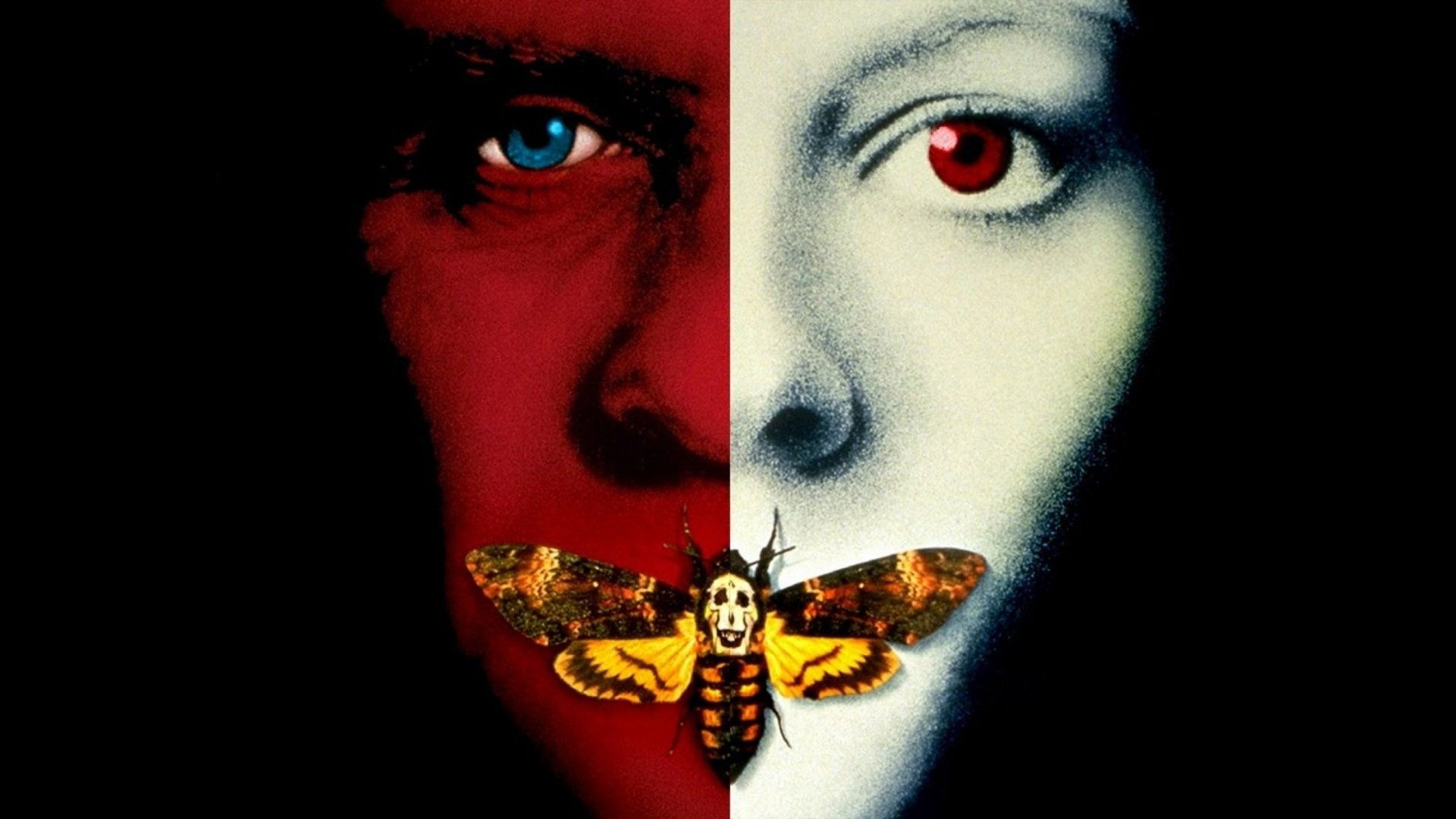 Movie - The Silence Of The Lambs  Wallpaper