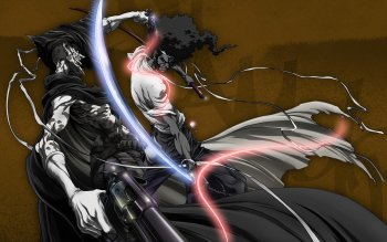 Anime - Afro Samurai Wallpapers and Backgrounds ID : 82567