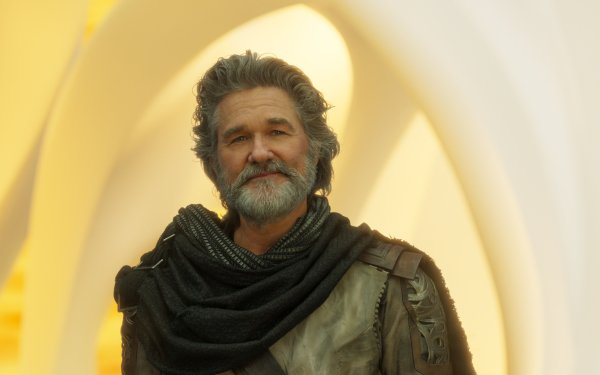 Movie Guardians of the Galaxy Vol. 2 Kurt Russell Ego HD Wallpaper | Background Image