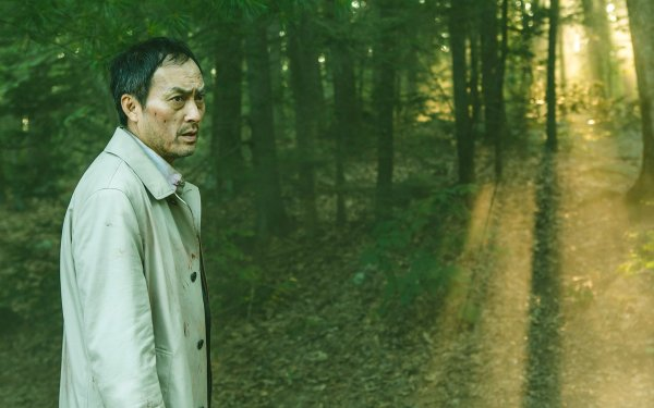 Movie The Sea of Trees Ken Watanabe HD Wallpaper   Background Image