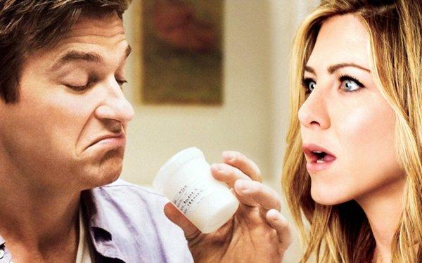 Movie The Switch Jennifer Aniston Jason Bateman HD Wallpaper | Background Image