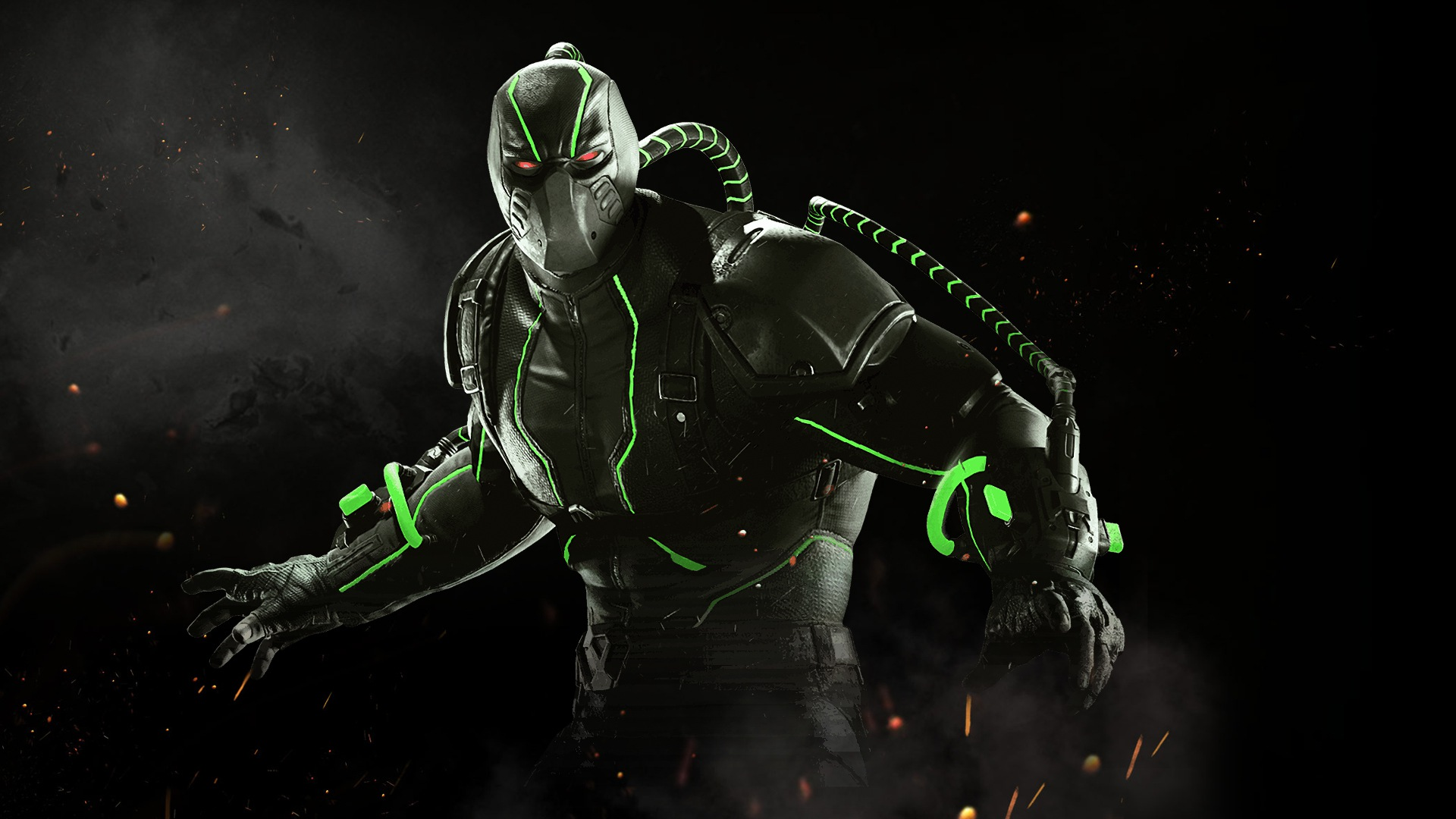 Bane full hd wallpaper and background image 1920x1080 id827330 video game injustice 2 bane dc comics wallpaper voltagebd Choice Image