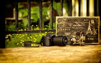 17 Vintage Camera Hd Wallpapers Background Images Wallpaper Abyss