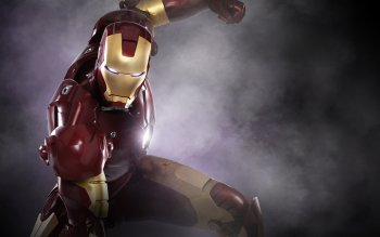 Movie - Iron Man Wallpapers and Backgrounds ID : 82987