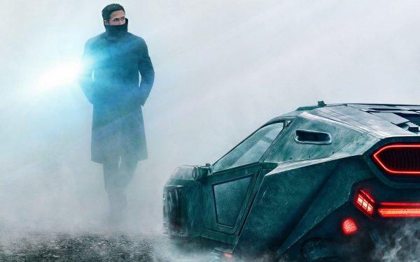 Movie Blade Runner 2049 Ryan Gosling Car Officer K HD Wallpaper   Background Image