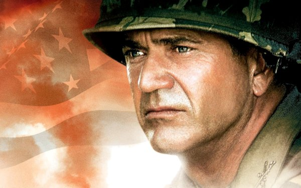 Movie We Were Soldiers Mel Gibson HD Wallpaper | Background Image